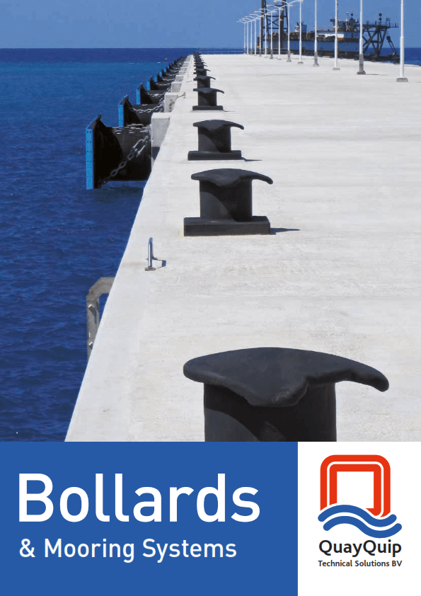 QuayQuip TS - Catalogue Bollards English