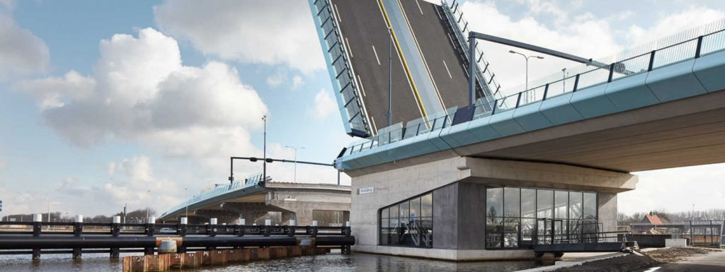Quayquip-TS-Bascule-Bridge
